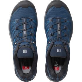 Salomon X Ultra 3 Shoes Herre poseidon/indigo bunting/quiet shade